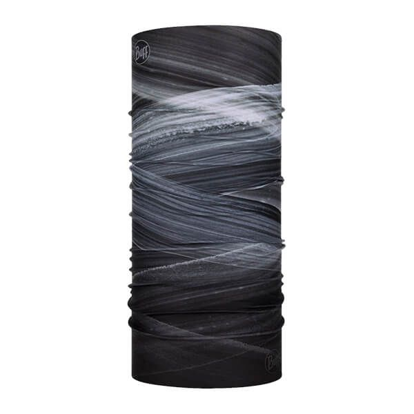 Buff Original Tubular Speed Graphite Neckwear