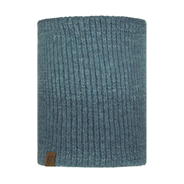Buff Marin Denim Knitted Neckwear