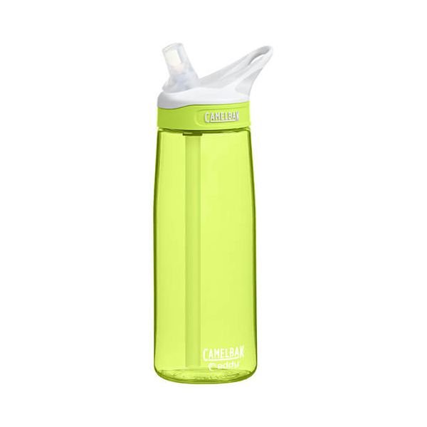 CamelBak 750ml Eddy Limeade Green Water Bottle