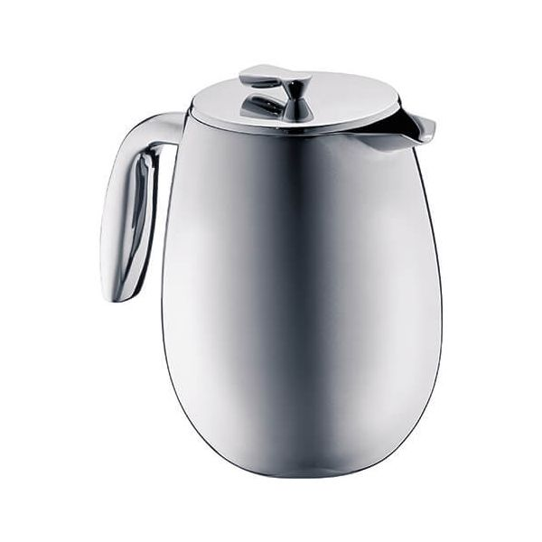 Bodum Columbia Coffee Maker Double Wall 12 cup / 1.5L / 51oz