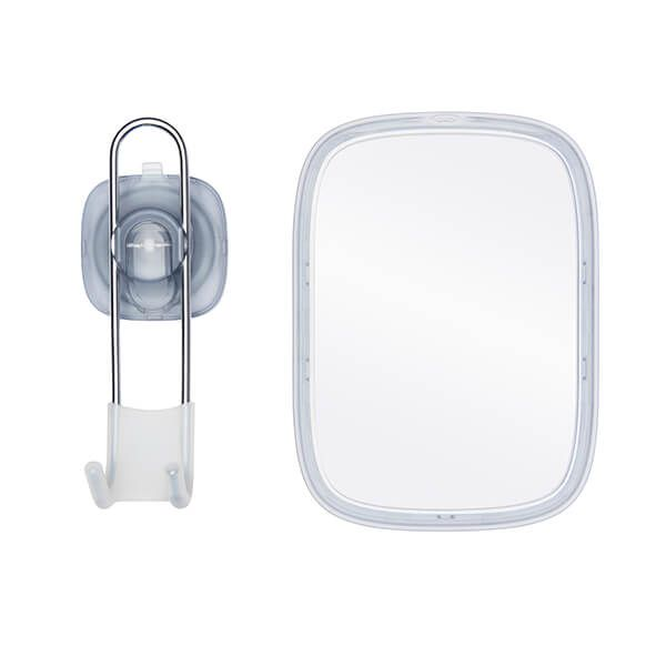 OXO Good Grips StrongHold™ Suction Fogless Mirror
