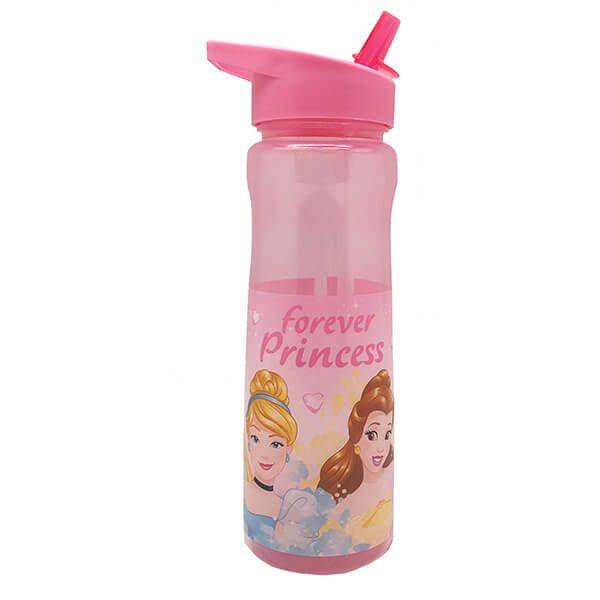 Disney Forever Princess 600ml Drinks Bottle