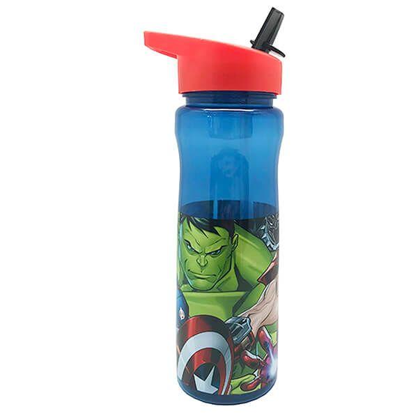 Marvel Avengers Classic 600ml Drinks Bottle