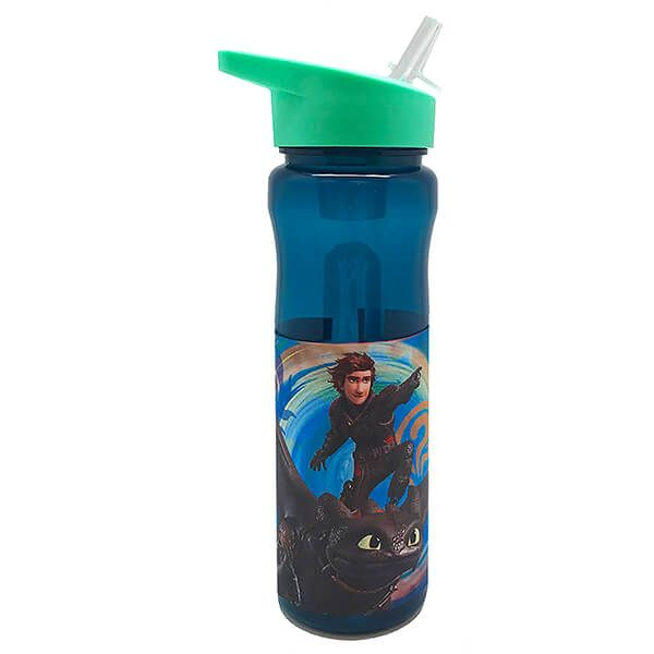 How To Train Your Dragon 3 600ml Drinks Bottle