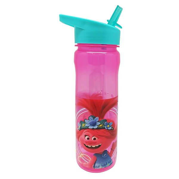 Trolls World Tour 600ml Sports Bottle
