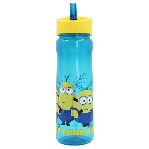 More Than a Minion 600ml Sports Bottle