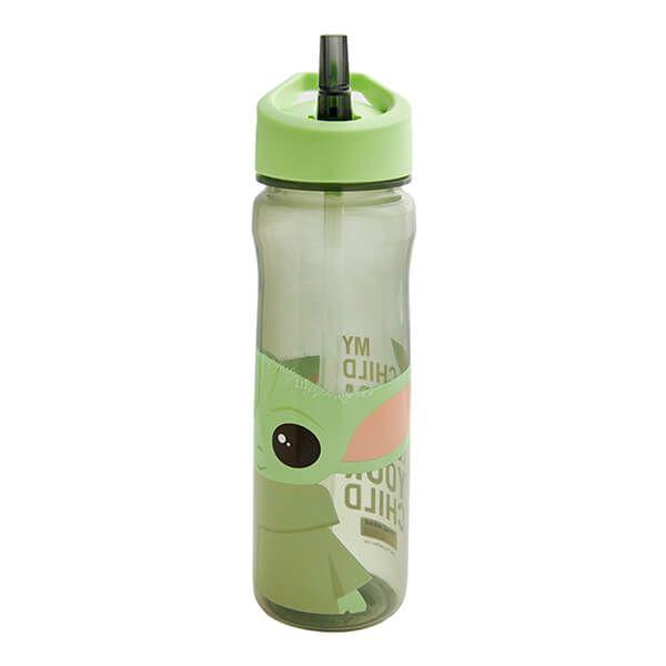 The Mandalorian Child 600ml Sports Bottle