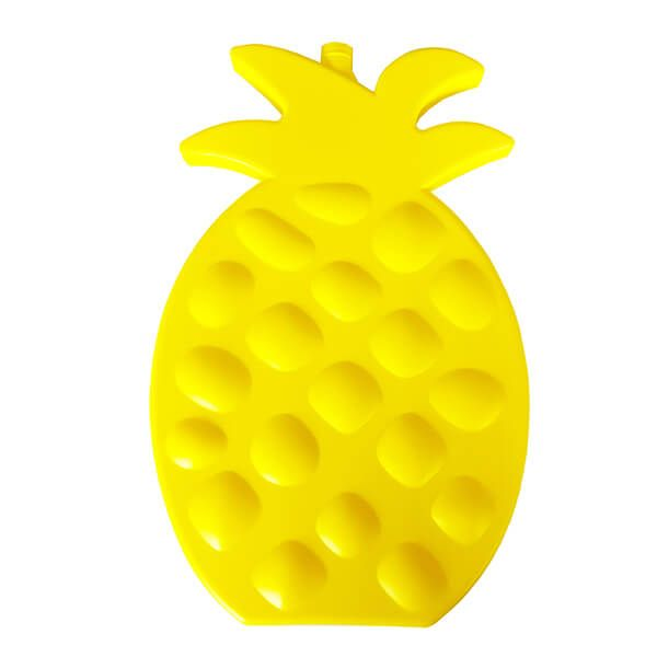 Polar Gear Ice Board Pineapple Freezer Ice Block