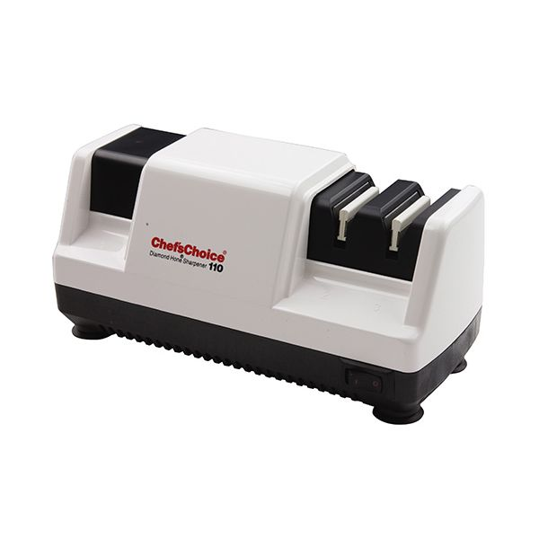 Chef's Choice 110 Diamond Hone 3 Stage Electric Sharpener