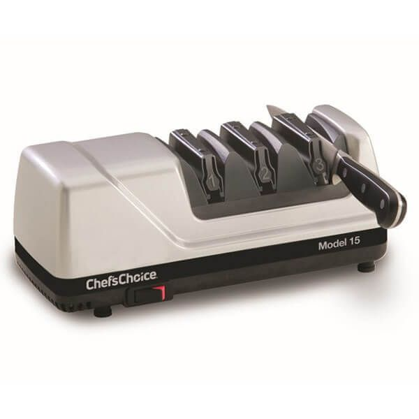 Chefs Choice Trizor XV Edgeselect Sharpener