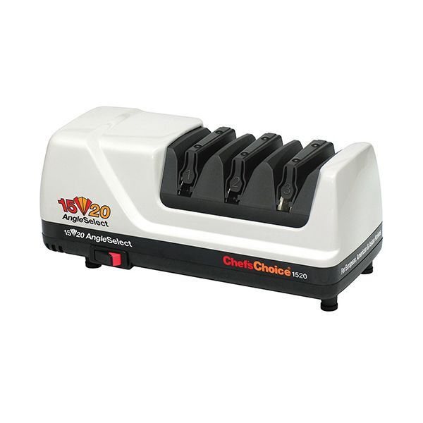 Chef's Choice 1520 Diamond Hone Angle Select Electric Sharpener