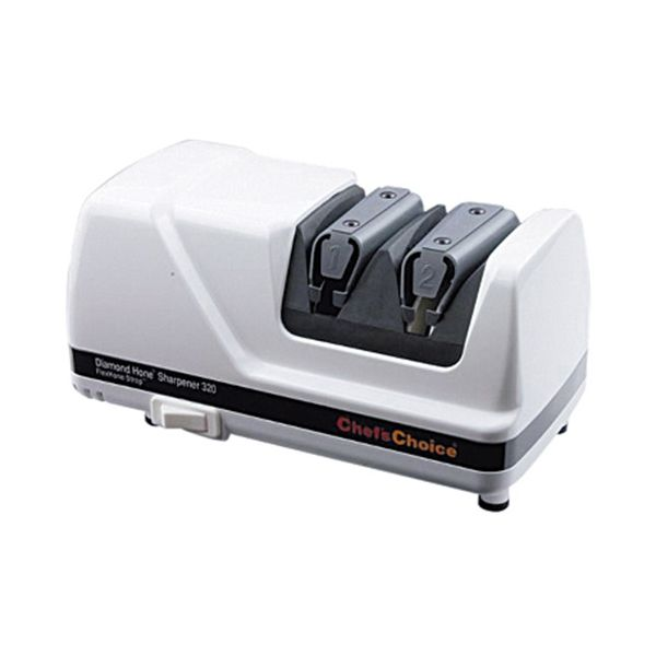 Chef's Choice 320 Diamond Hone 2 Stage Electric Sharpener
