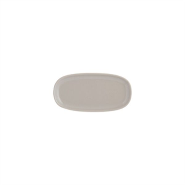 Typhoon World Foods Small Platter Grey