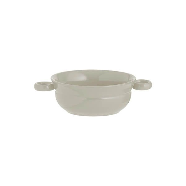Typhoon World Foods 13cm Balti Bowl Grey