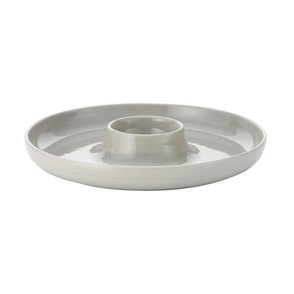 Typhoon World Foods Chip & Dip Bowl
