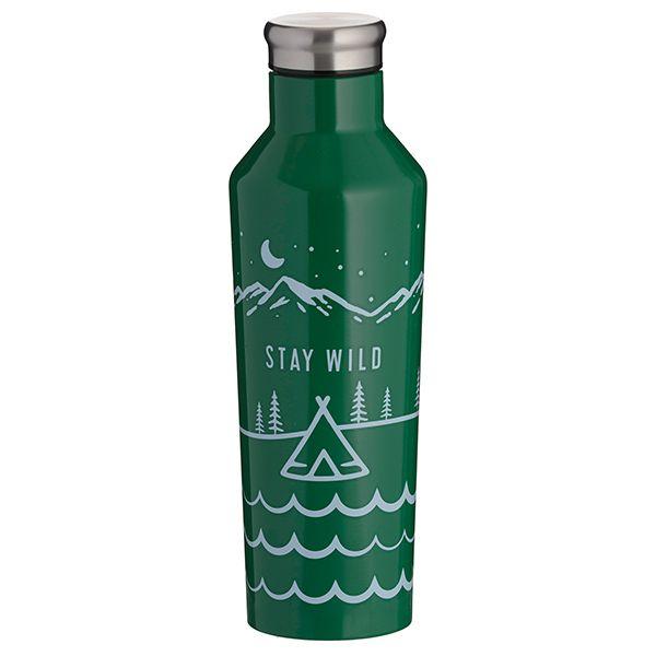 Typhoon Pure Stay Wild Double Wall Bottle 500ml