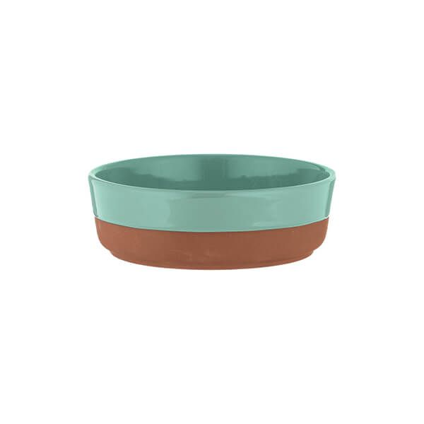 Typhoon World Foods 15cm Tapas Dish Aqua