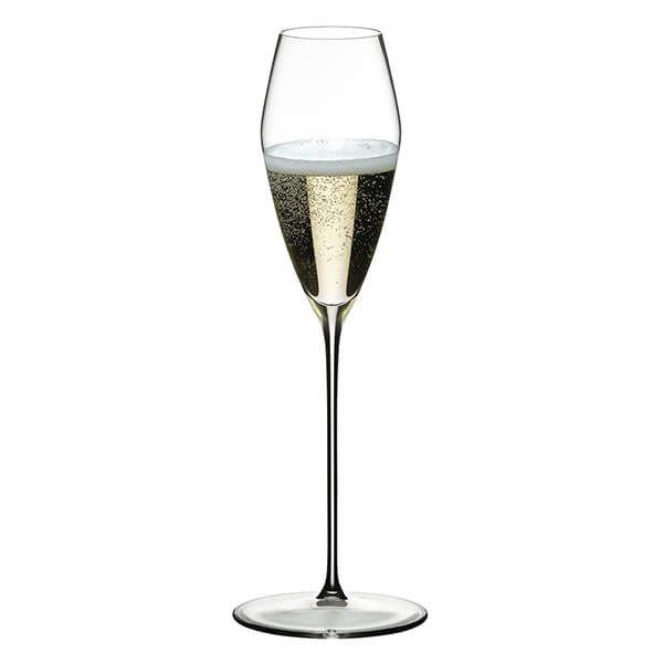Riedel Max Champagne Glass