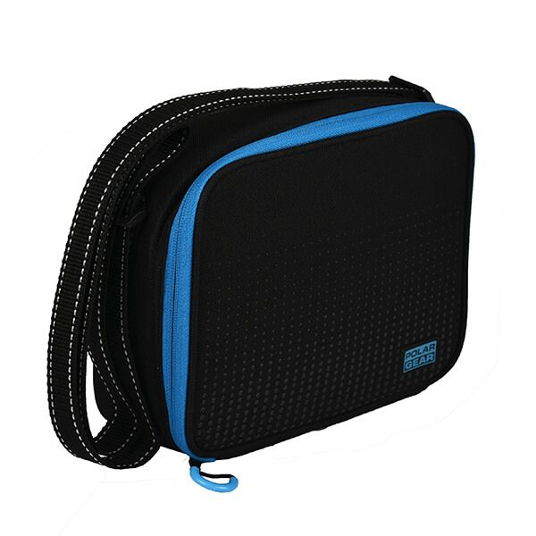 Polar Gear Active Munich Cool Bag Optic Dot Blue