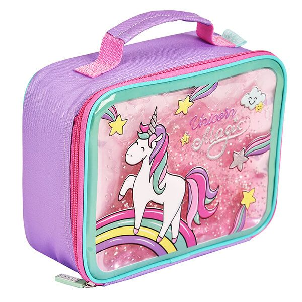 Polar Gear Unicorn Rainbow Munich Cool Bag