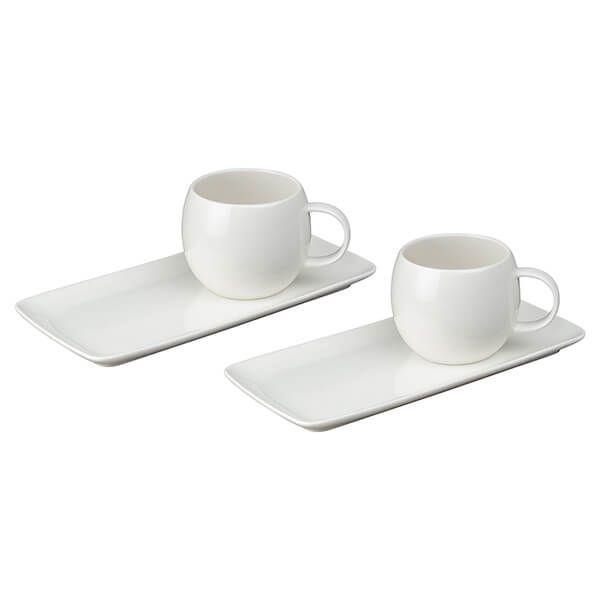 James Martin Denby Pair 2 Piece Serving Kit Set Of 2