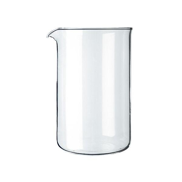 Bodum Glass Spare Beaker 3 Cup