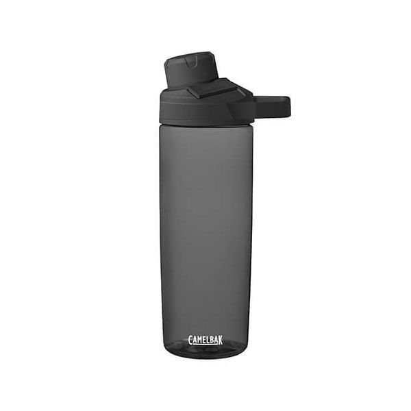 CamelBak 600ml Chute Mag Charcoal Grey Water Bottle