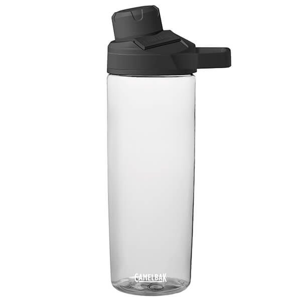 CamelBak 600ml Chute Mag Clear Water Bottle