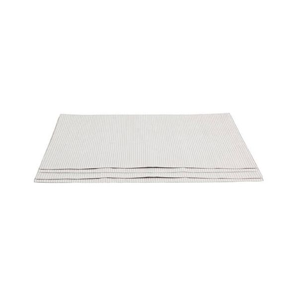 Denby Natural Canvas Set Of 4 Placemats