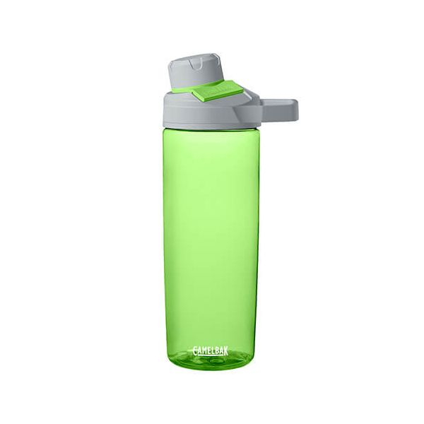 CamelBak 600ml Chute Mag Lime Green Water Bottle