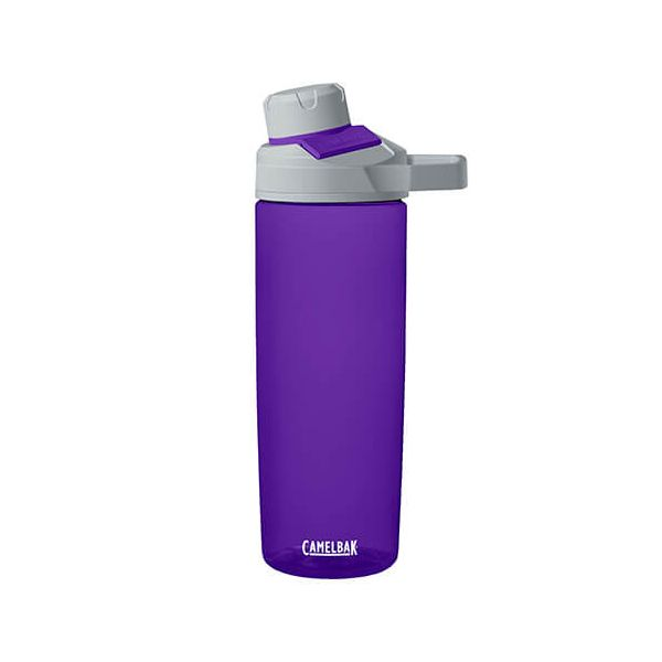 CamelBak 600ml Chute Mag Iris Purple Water Bottle