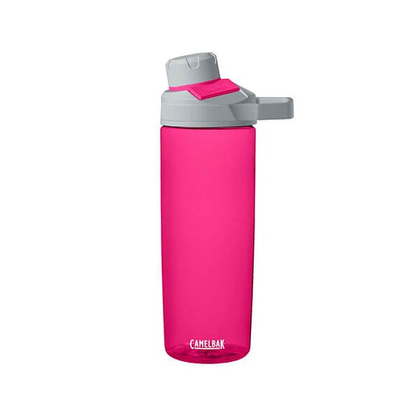 CamelBak 600ml Chute Mag Dragonfruit Pink Water Bottle