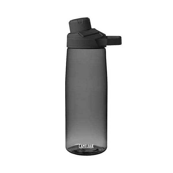 CamelBak 750ml Chute Mag Charcoal Grey Water Bottle