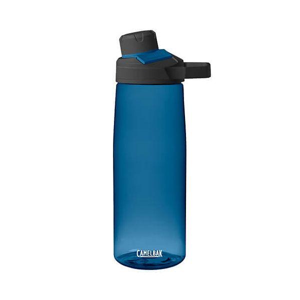 CamelBak 750ml Chute Mag Bluegrass Blue Water Bottle