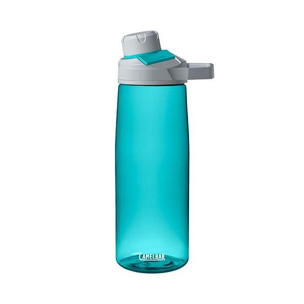 CamelBak 750ml Chute Mag Sea Glass Blue Water Bottle