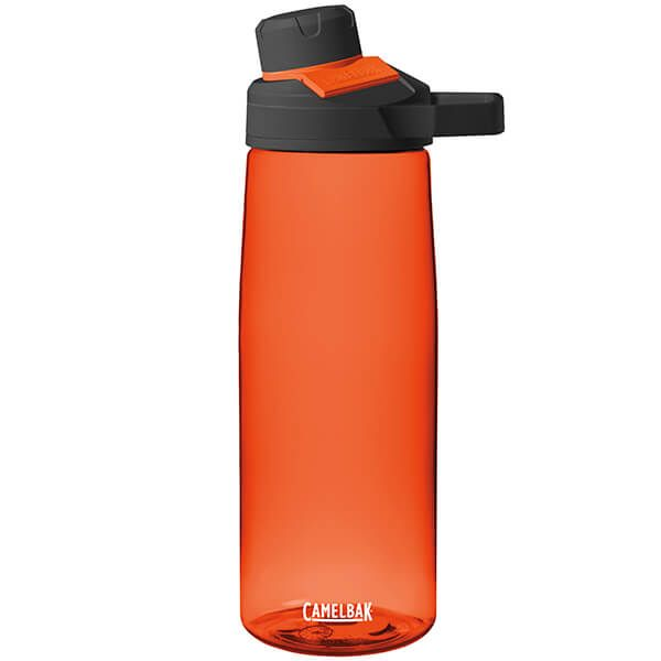 CamelBak 750ml Chute Mag Lava Water Bottle