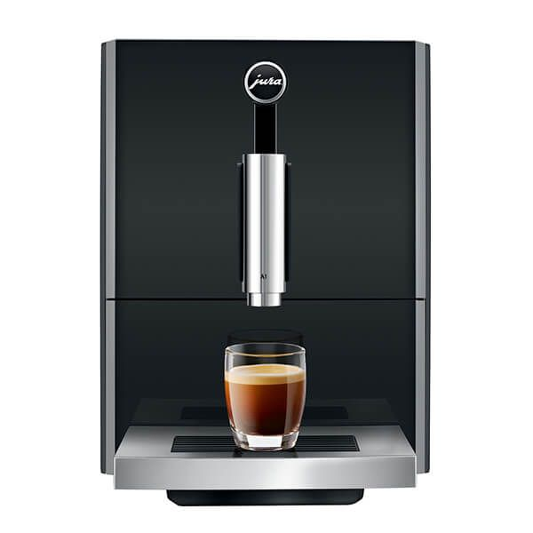 Jura A1 Black Automatic Coffee Machine