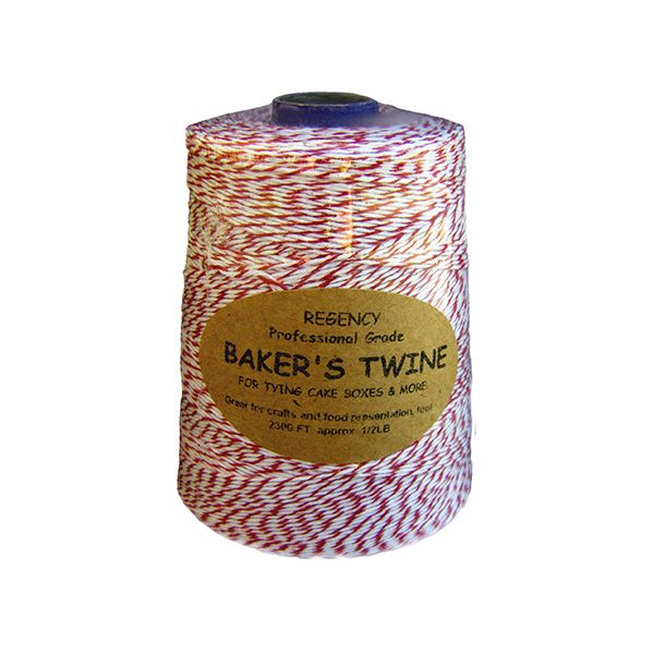 Eddingtons Baking Twine 2300ft