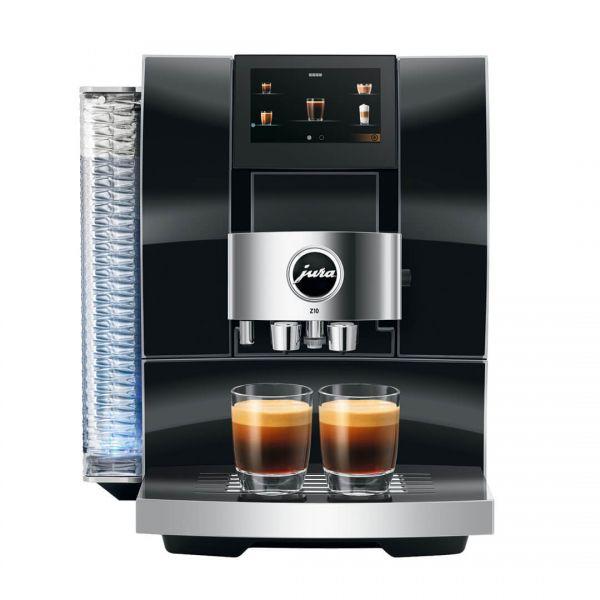 Jura Z10 All Black Coffee Machine
