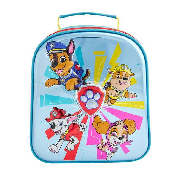 Paw Patrol Team 8D Lunch Bag