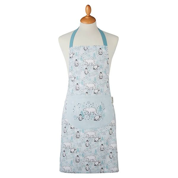 Cooksmart Frosty Morning Apron