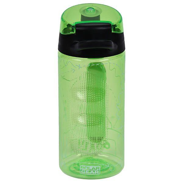 Polar Gear Goal 500ml Tritan Slider Tracker Bottle