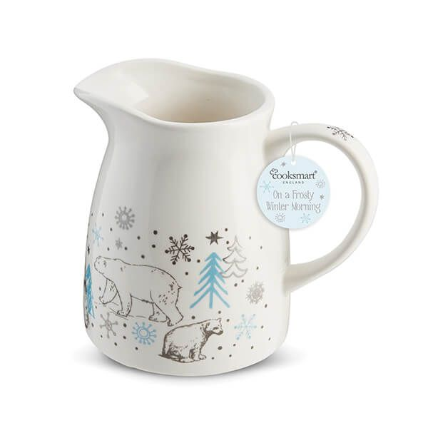 Cooksmart Frosty Morning 1 Pint Jug