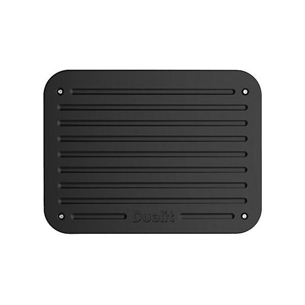 Dualit Architect Toaster Panel Pack Gloss Black