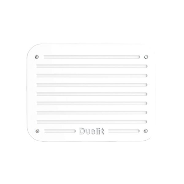 Dualit Architect Toaster Panel Pack White