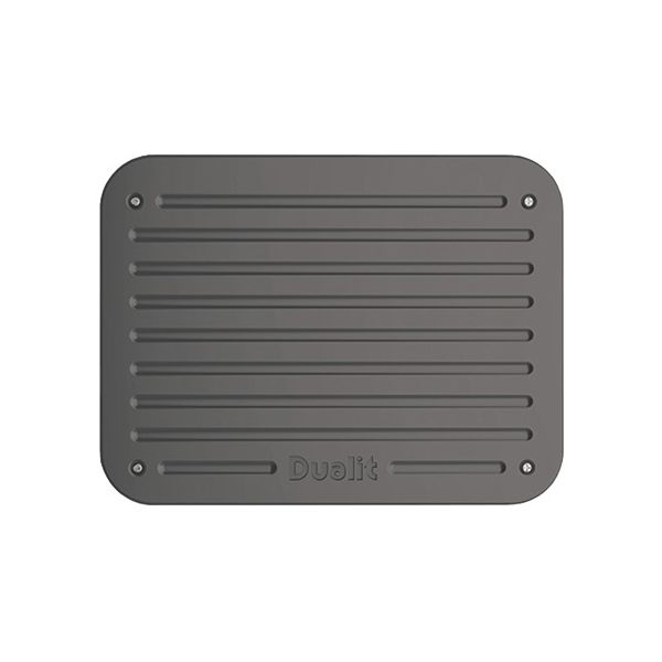 Dualit Architect Toaster Panel Pack Cobble Grey
