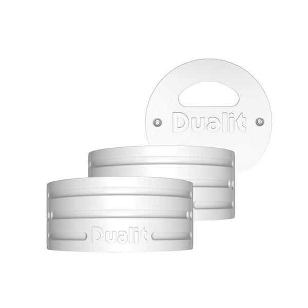 Dualit Architect Kettle White Panel Pack