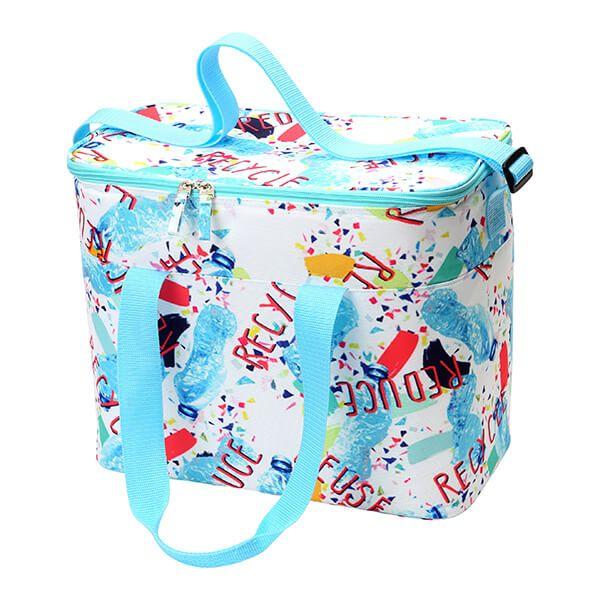 Dexam Reuse, Reduce, Recycle, rPET Cooler Bag
