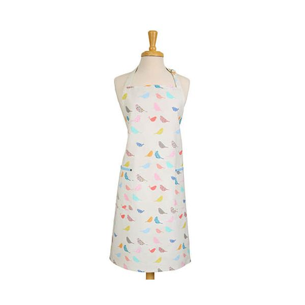 Dexam Vintage Little Birds Apron