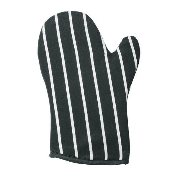 Dexam Rushbrookes Butchers Stripe Gauntlet Slate Grey